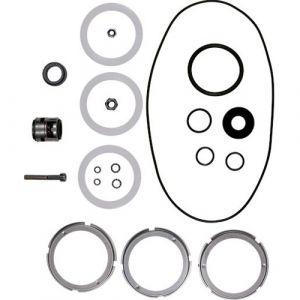 CHI 8 / 12 Overhaul Kit And Shaft Seal 16mm Viton BQQV Standard