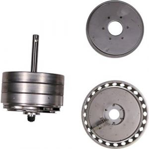 CRN2- 40 Chamber Stack Kit