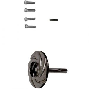 TP - 2 Pole Wear Parts Kit  - TP32/90/2 And TP40/90/2
