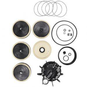 Hydraulic Kit (All Models 50 Hz)