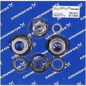 Wear Parts Kit  APG 50.17 And APG 50.18 And APG 50.19