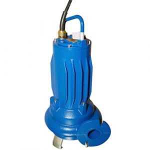 Lowara GLV55/A Submersible Pump Without Floatswitch 415v