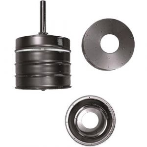 CRN8- 40 Chamber Stack Kit