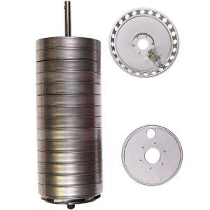 CR2- 150 Chamber Stack Kit
