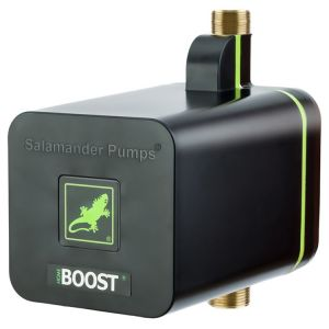 Salamander Home Boost 1.6 Bar Mains Water Pressure Booster Pump 240V