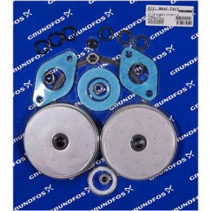 CR2- 110 To 180 Wear Parts Kit