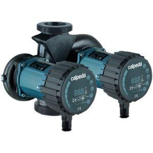Calpeda NCED H 32-100/180 Energy Saving Twin Circulator Pump 240v
