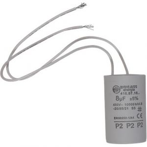 Capacitor Spare for Sololift2 C-3/D-2