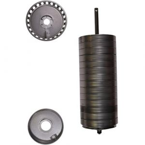 CRN 3-15 Chamber Stack Kit
