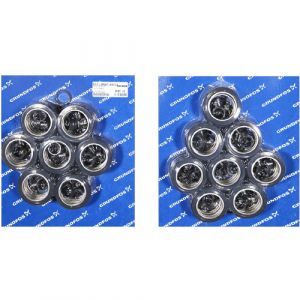 SP17 & SP17(N) & SP17(R) Wear Parts Kit 60 Stage Round Shaft Pump