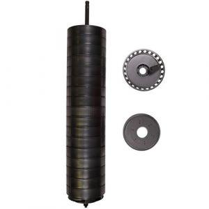 CR/CRI 5-18 Chamber Stack Kit