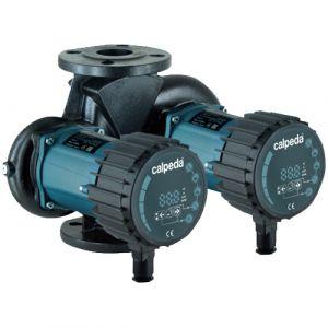 Calpeda NCED H 40F-120/220 Flanged Energy Efficient Circulator Pump
