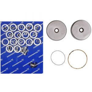 CRK2 - 110 To 180 Wear Parts Kit
