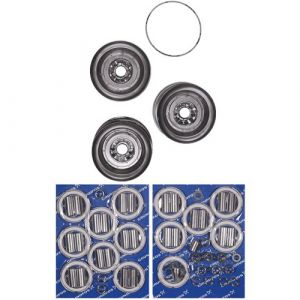 Grundfos Wear Parts Kit for MTR 15/20 (stages 10-17)