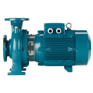 NM Flanged End Suction Pump 240V