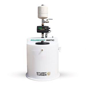 Stuart Turner Aquaboost iMatic 450 Single Pump Booster Set