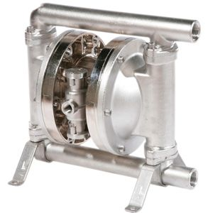 B15/X15 FDA Compliant AOD Pump