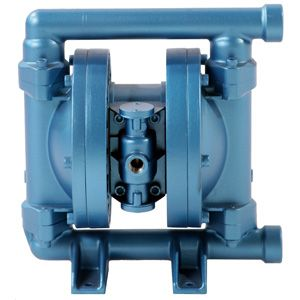 B15 Metallic AOD Pump