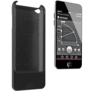 Illustration of I-Pod/I-Phone Cover (I-Phone not supplied)