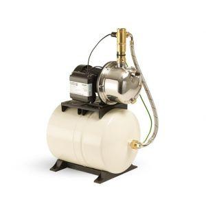 Stuart Turner Pressure Booster Set