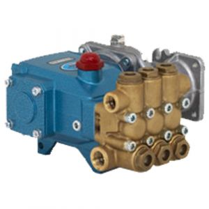 3CP1120G - 3CP Cat Plunger Pump & Gearbox