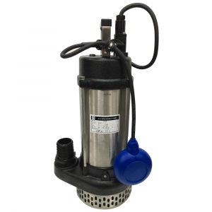 "JS 1500 H AUTO - 2"" Submersible Water Drainage Pump With Float Switch 240v"