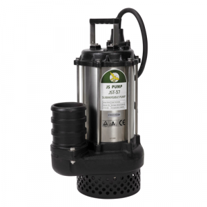"JST-37 4"" Submersible Drainage Pump Without Float Switch 415v"