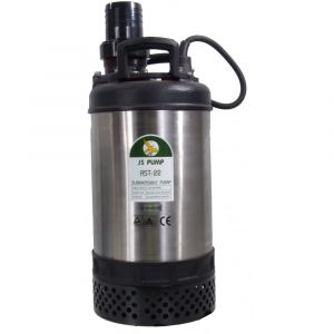 JS RST-55 Top Outlet Submersible Drainage Pump Without Float 415v
