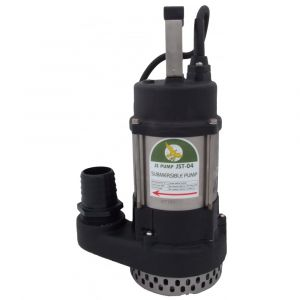 "JST-4 2"" Submersible Drainage Pump Without Float Switch 415v"