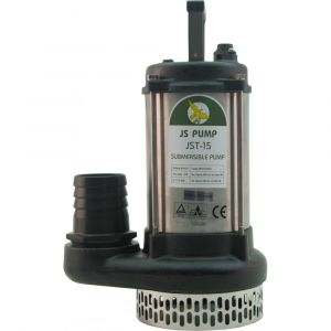 "JST-15 3"" Submersible Drainage Pump Without Float Switch 415v"