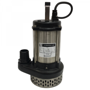 "JST-8 2"" Submersible Drainage Pump Without Float Switch 415v"