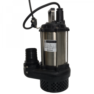 "JST-75H 4"" High Head Submersible Drainage Pump Without Float Switch 415v"