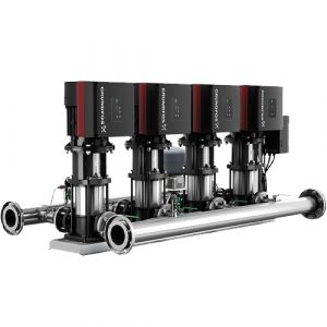 Grundfos Hydro Multi-E 4 CRIE10-6 (3 x 400v) Booster Set