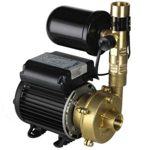 Kennet Boostamatic Single Stage End Suction Booster Pump
