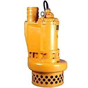 "JST-75 KB 6"" Heavy Duty Sand, Silt & Slurry Pump 415v"