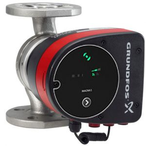 Grundfos MAGNA1 FN Variable speed Pump