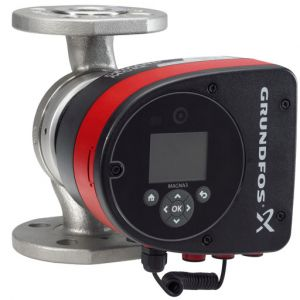 Grundfos MAGNA3 Variable Speed Circulator