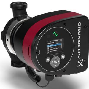 Small MAGNA3 variable speed pump
