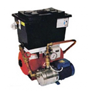 MEDIGAP Pressurisation Pump Set