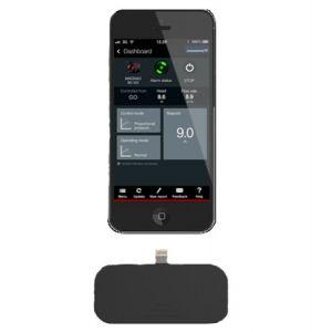 MI 204 i-Phone 5 (iOS 6.0 or later)