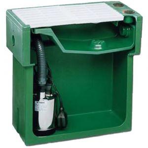 Lowara Minibox DOC 7VX Wastewater Lifting Station