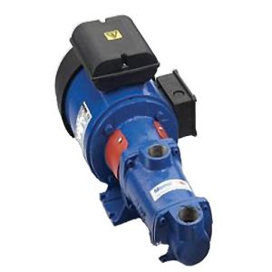 Mono MM Progressive Cavity Self-Priming Pump