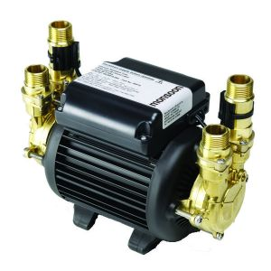 Monsoon Standard Twin Pump