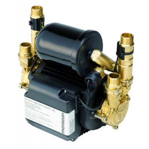 Monsoon Universal Twin Pump