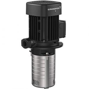 Grundfos MTH 4 8/8 A W A AQQV 1.5kW Stainless Steel Immersible Pump 415v