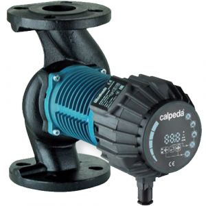 Calpeda NCE HQ 65F-180/340 Flanged Energy Efficient Circulator Pump 240v