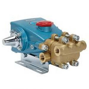 240 - 3PFR Cat Plunger Pump