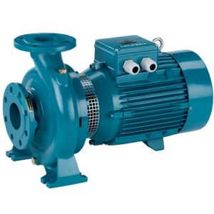 NM Flanged End Suction Pump 415V