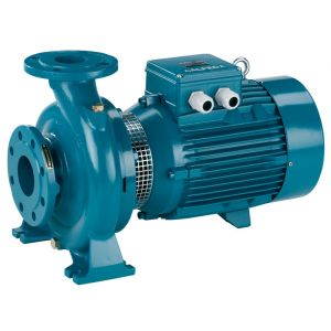 NM4 Flanged End Suction Pump 415V