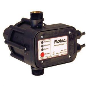 Flotec Pressuremate Pump Controller